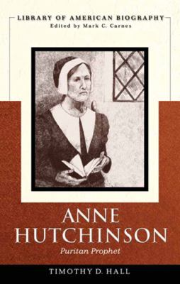 anne hutchinson puritan prophet Document read online anne hutchinson puritan prophet anne hutchinson puritan prophet - in this site is not the thesame as a answer manual you purchase in a.