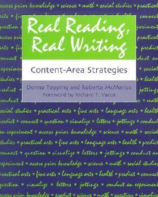 Real reading, real writing